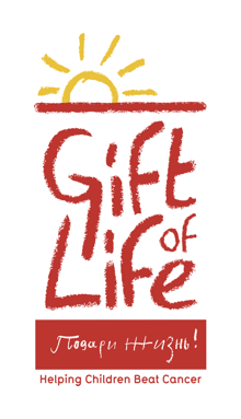 george harliono gift of life