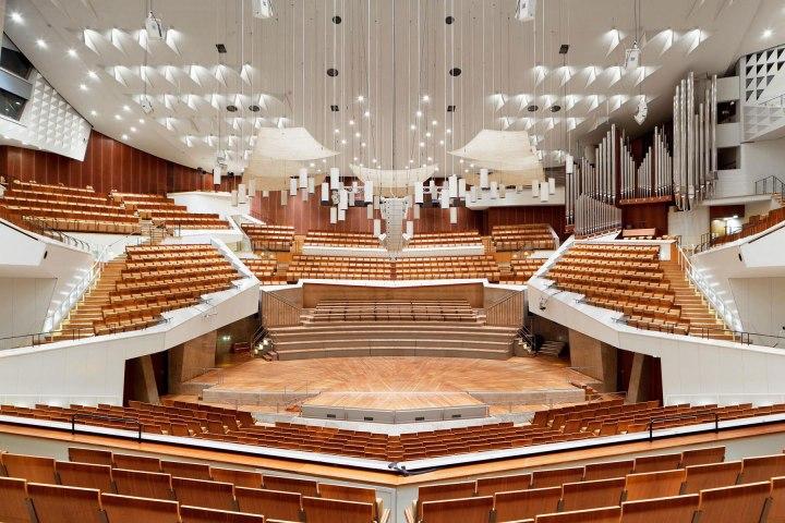 Berliner-Philharmoniker